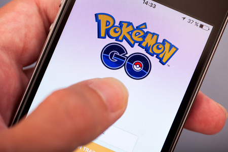Pokémon Go: crisis communications in the face of outstanding success?