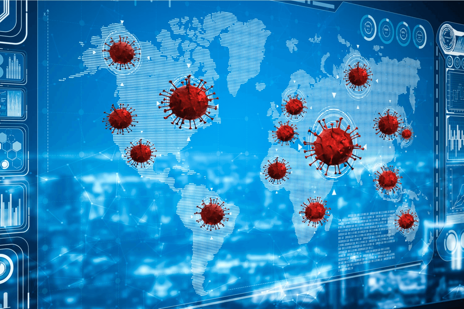 What does the recent boom in Al & ML technologies amidst a global pandemic mean for the future?
