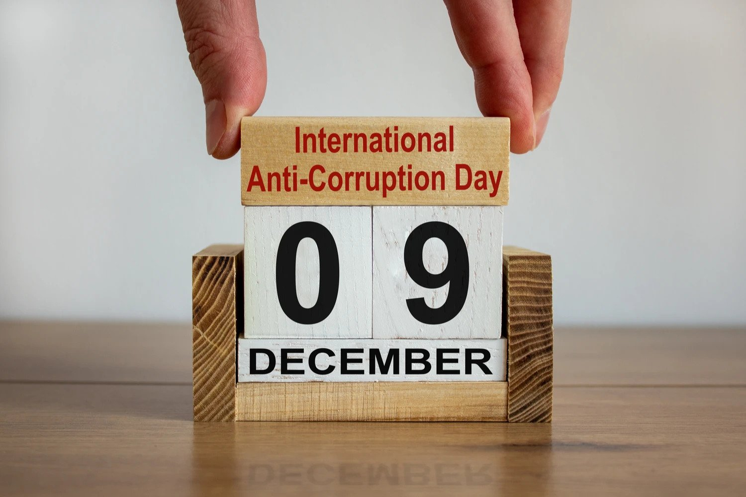 Stark Warning of Global Third-Party Bribery Riskon Anti-Corruption Day