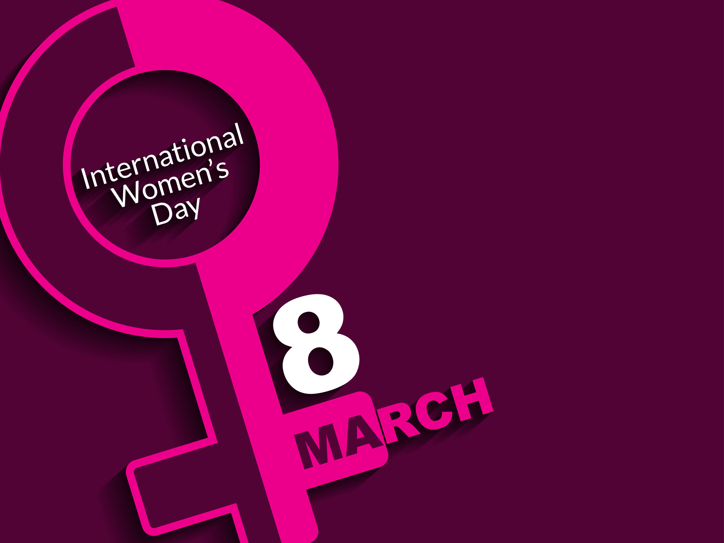 International Women's Day: #BeBoldForChange and modern slavery