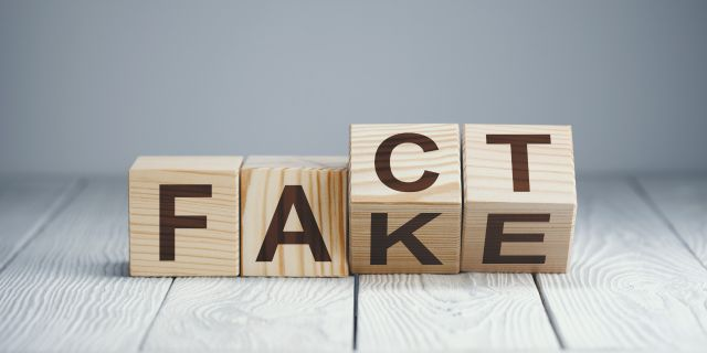 COVID-19 and the Spread of Fake News