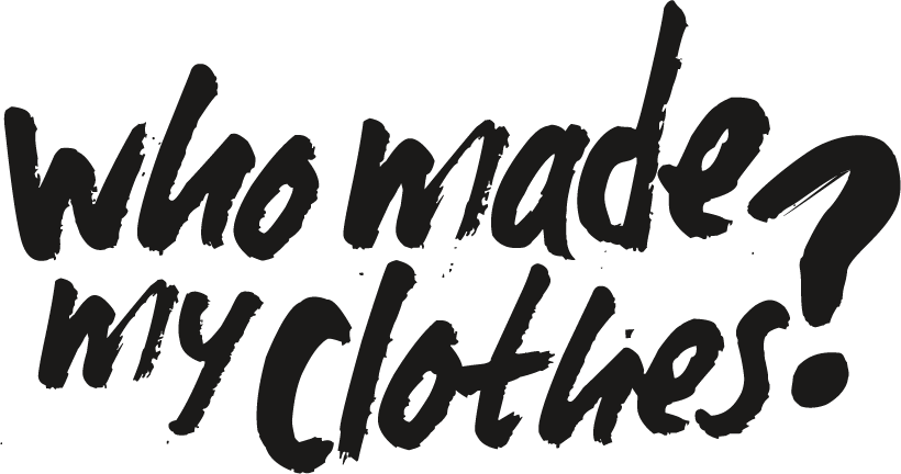 4 years after Rana Plaza - do you know who made your clothes?