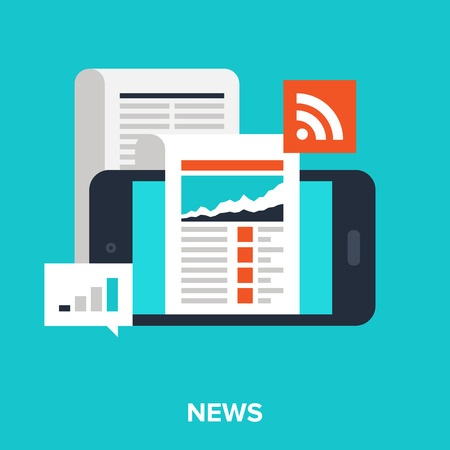How business news consumption has shifted to the personalised social news stream