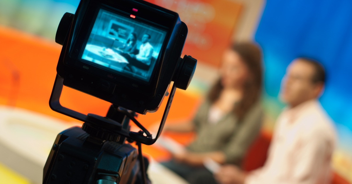 Using broadcast data to evaluate brand performance