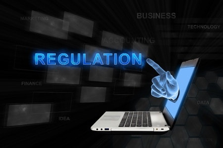 Compliance regulation