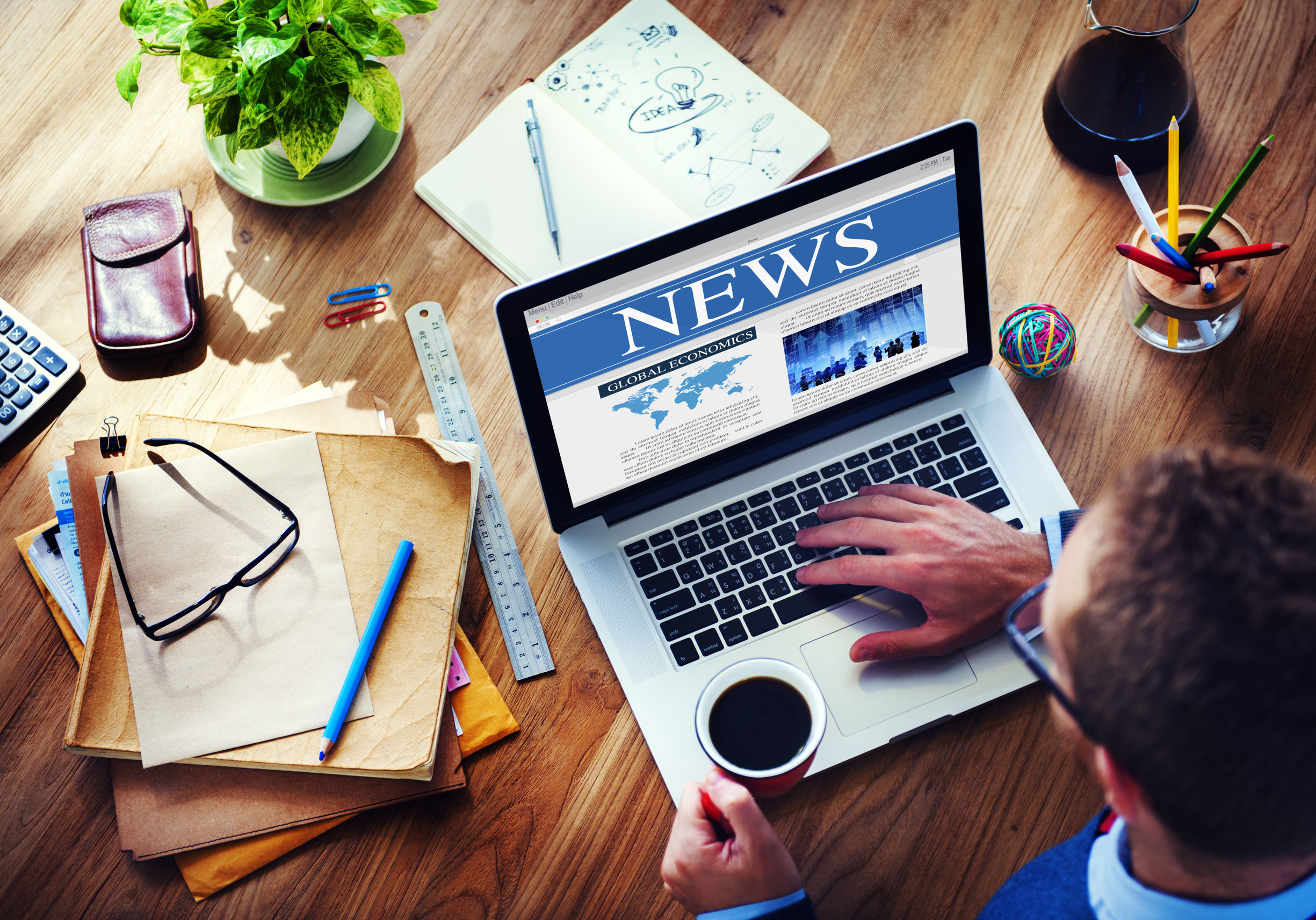 Five Tips to Become an Expert Newsjacker