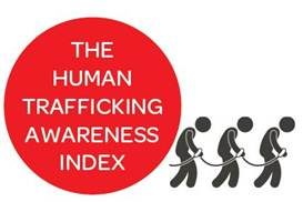 Human Trafficking Awareness image