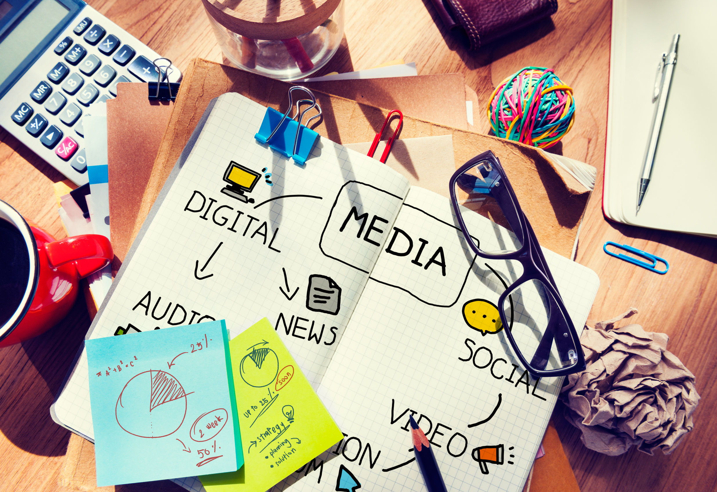 Media Monitoring Find Value in the Success of Competitors