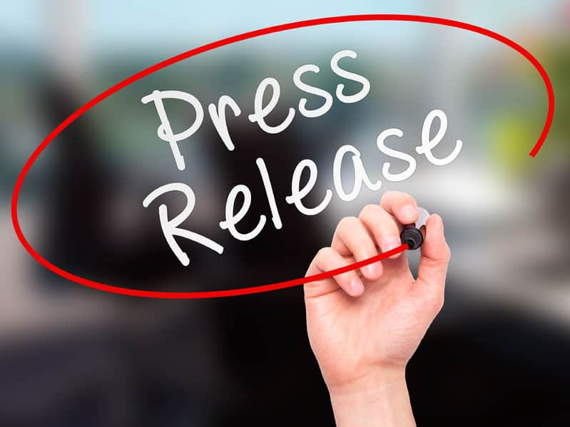 Are you making these 3 press release mistakes?