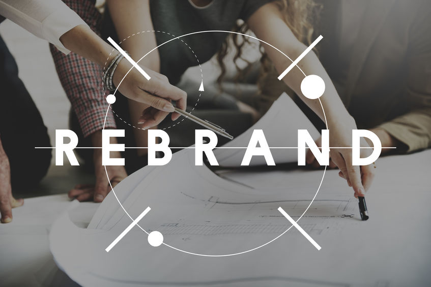 Good Idea/Bad Idea: Tips for a Successful Rebrand Announcement
