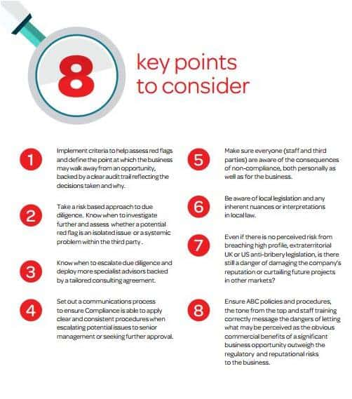 8 key points to consider